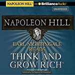 Earl Nightingale Reads Think and Grow Rich | Napoleon Hill