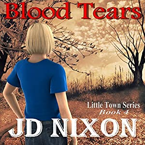 Blood Tears Audiobook