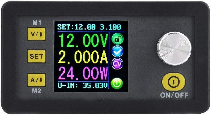 DC 0-5.000A Alimentation Programmable R/égul/ée Buck-boost Num/érique DPH5005-USB-BT Module dAlimentation