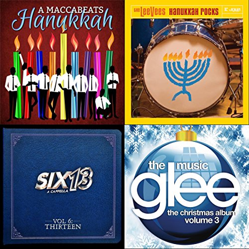Hanukkah Songs For Kids
