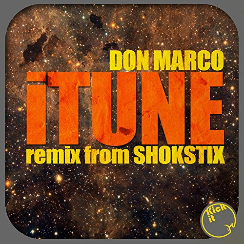 Don Marco - iTune