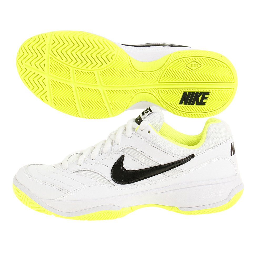 021d43918c95 Nike Court Lite Tennis Shoes (10 UK)  Buy Online at Low Prices in India -  Amazon.in