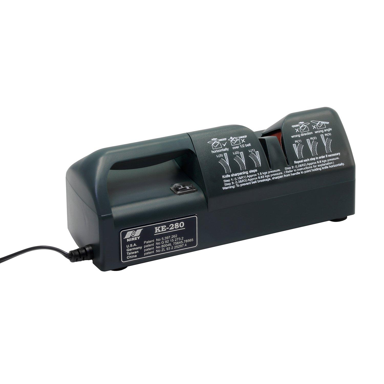 Alfa Intl. Nirey Knife Sharpener electric - KE-280