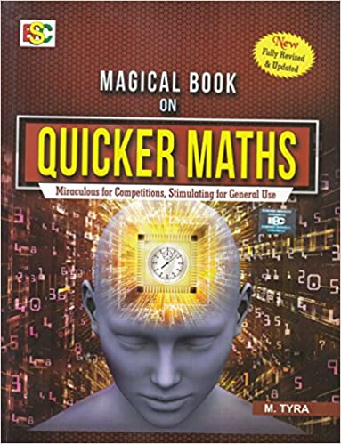 Tricky Maths Book Pdf