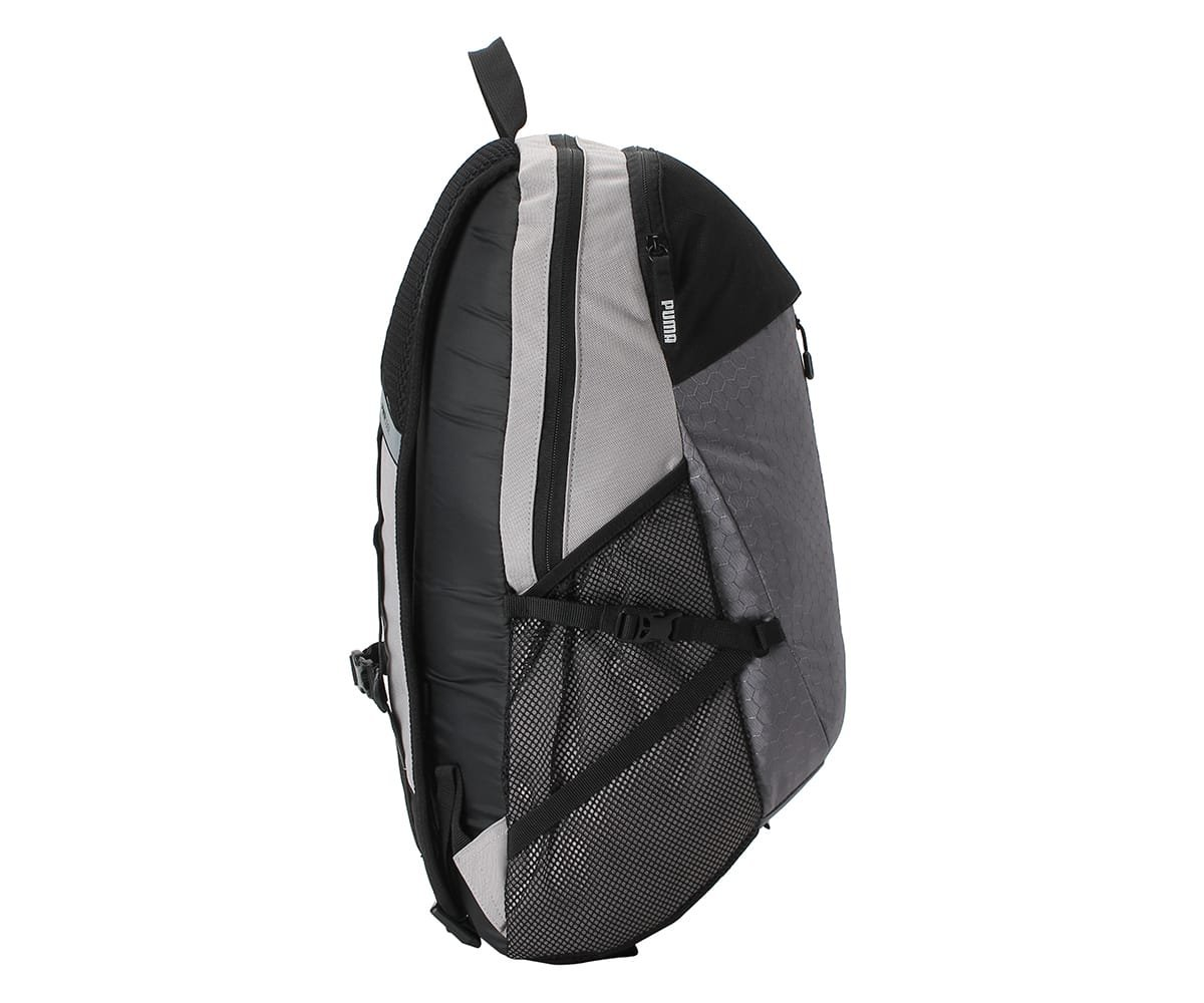 f4fc312791 Puma 23 Ltrs Grey Backpack (7567802): Amazon.in: Bags, Wallets & Luggage