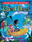 img - for Ghost Island (Choose Your Own Adventure - Dragonlark) (Choose Your Own Adventure. Dragonlarks) book / textbook / text book