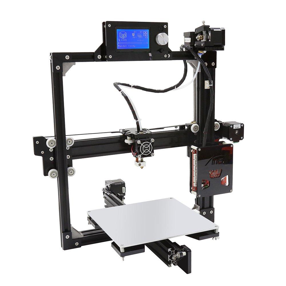 SainSmart A2 3d impresora Prusa I3 DIY alta precisión Printer con ...