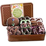 Golden State Fruit Spring Fling Chocolate Collection