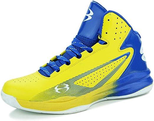 Zapatillas de baloncesto para hombre, zapatillas de deporte de ...