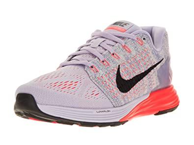 5aed015dcd07 Nike Lunarglide 7 Sz 6 Womens Running Shoes Purple New In Box