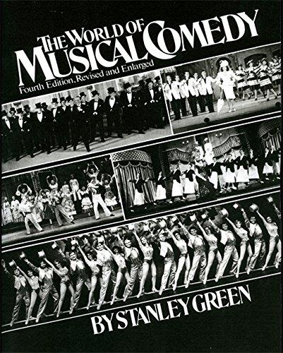 The World Of Musical Comedy, 4th Edition (A Da Capo paperback)