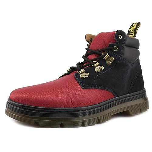d61362a1ae9 Dr. Martens Men's Rakim Chukka Boot