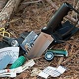 UC212-BRK Bushmaster Survival Knife