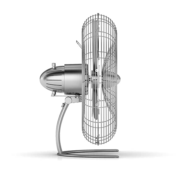 Stadler Form C-050 New Charly High Velocity Fan (Large), 36 W: Amazon.es: Hogar