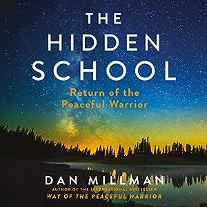 The Hidden School Audiobook