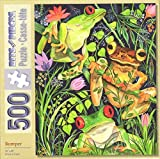 Romper By Isabelle Brent 500 Piece Puzzle