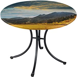 Woodland Picnic Table Cover 54