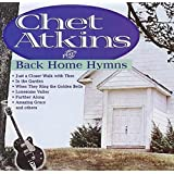 Plays Back Home Hymns
