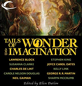 Tails of Wonder and Imagination Audiobook