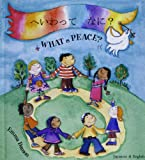 img - for What Is Peace? book / textbook / text book