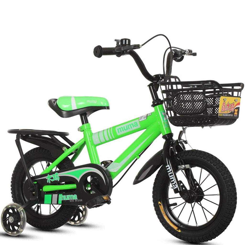 Sports & Outdoors Childrens Bicycle 2-3-4-6-7-8-9-10 years old male