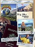 Passport to Adventure: Big Sky Country Montana