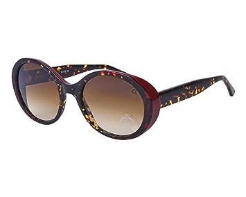 Etnia Barcelona Gafas de Sol Elba Havana Red/Brown Shaded ...