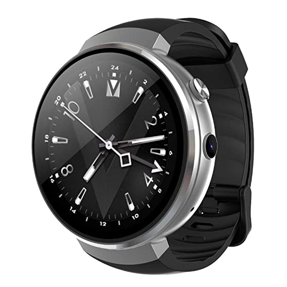 Amazon.com: Vovomay Zeblaze Vibe 4 Hybrid Smart Watch- Phone ...