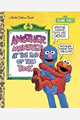 Another Monster at the End of This Book (Sesame Street Ser.) by Jon Stone(1999-12-31) Hardcover