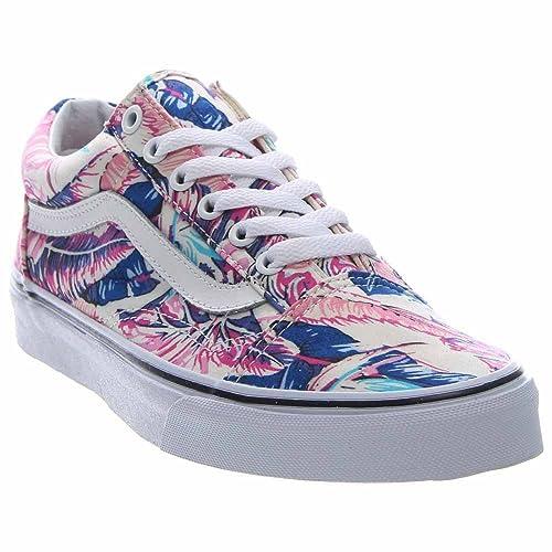 Vans Old Skool Tropical Zapatillas de Deporte para Mujer 093e2901548