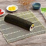 JapanBargain 1573x2, Bamboo Sushi Making Rolling