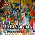 The Mabinogion Audiobook by Charlotte Guest Narrated by Richard Mitchley