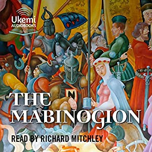 The Mabinogion Audiobook