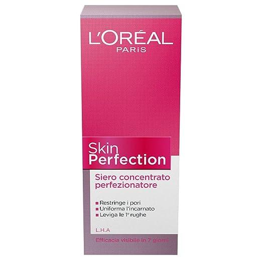 3 opinioni per L'Oréal Paris Skin Perfection Siero Concentrato Perfezionatore, 30 ml