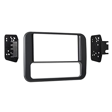 61HxEEayYiL._SX466_ amazon com metra 95 3312g double din dash kit for select 1993 2002