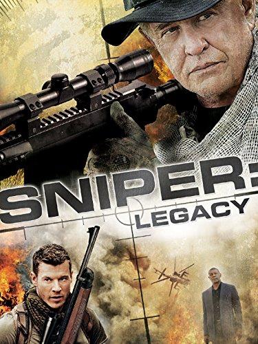 Sniper: Legacy Film