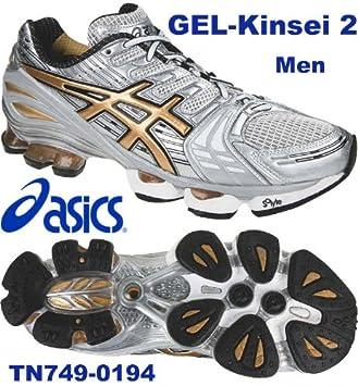 ASICS Gel-Kinsei 2 Men Herren Laufschuh US 13 EUR 48 TN749-0194 ...