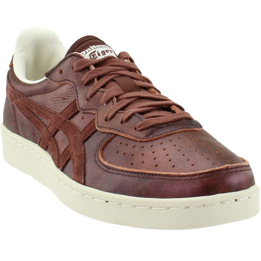 super popular 8c6a4 c220b Galleon - Onitsuka Tiger By Asics Unisex GSM Coffee/Coffee ...