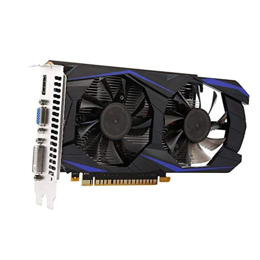 Oldhorse Tarjeta Grafica GeForce GTX 970 4GB DDR5 Graphics Card ...