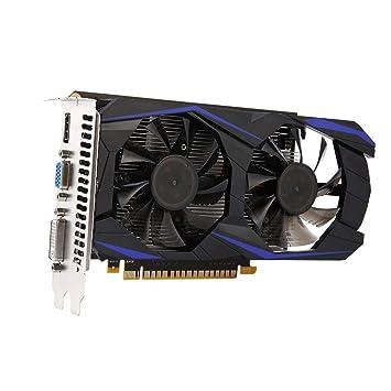 Elesoi Tarjeta Grafica GeForce GTX 970 4GB DDR5 128Bit ...