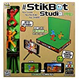 Toys : Zing Stikbot Studio Pro Toy Figure