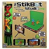 Image of Zing Stikbot Studio Pro Toy Figure