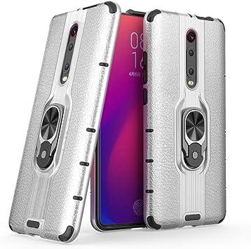 Azihone Funda Compatible con Huawei Honor 8X, con 360 Grados ...