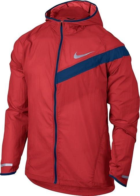 Nike M NK Imp Lt HD Veste Homme Running Vêtements