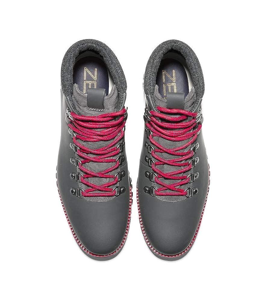 Cole Haan Mens Zerogrand Hiker Wr Ii Hiking Boot