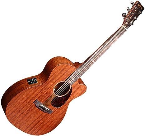 SIGMA 000MC15E acero acústica guitarra eléctrica acústica ...