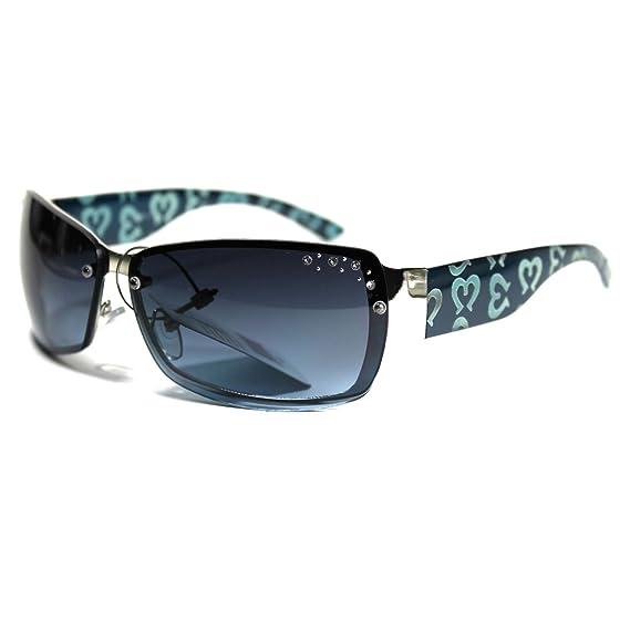 CC6-S5 CHARM Eyewear Sexy Stylish Glam Womens Sunglasses at ...