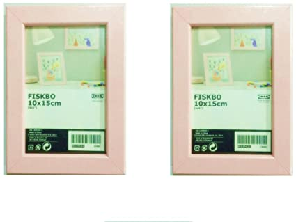 Amazon.com - FISKBO Frame 4x6\
