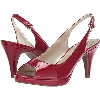 Bandolino Women\'s Melt   Heeled Sandals [3Bkhe0803003]