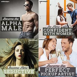 Perfect Pickup Artists Subliminal Messages Bundle